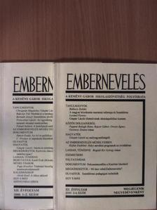 Bakonyi Pál - Embernevelés 2000/1-4. [antikvár]