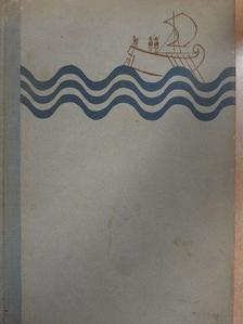 Stegena Lajos - Atlantisz [antikvár]
