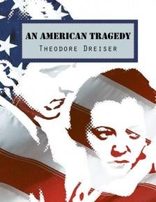 Theodore Dreiser - An American Tragedy [eKönyv: epub, mobi]
