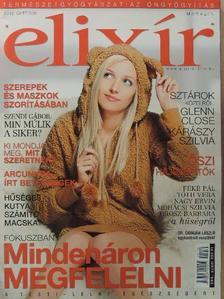 Új Elixír Magazin 2012. október [antikvár]