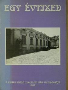 Antalfy István - Egy évtized [antikvár]