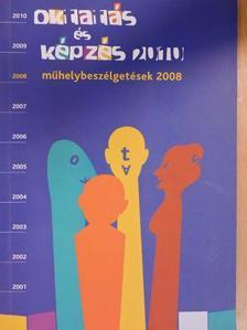 Brassói Sándor - Oktatás és Képzés 2010. [antikvár]