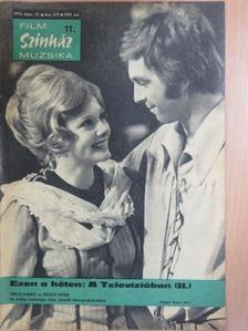 Bán Róbert - Film-Színház-Muzsika 1973. március 17. [antikvár]