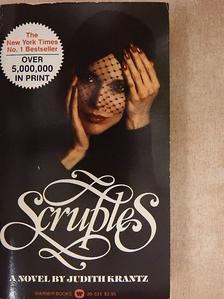 Judith Krantz - Scruples [antikvár]