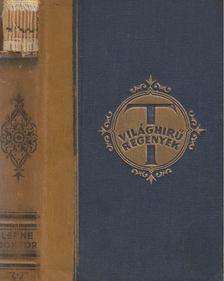 Renard, Maurice - Lerne doktor [antikvár]