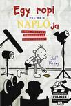 Jeff Kinney - Egy ropi filmes naplója - Greg Heffley meghódítja Hollywoodot