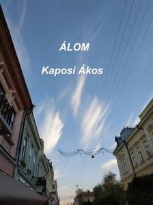 Ákos Kaposi - Álom [eKönyv: epub, mobi]