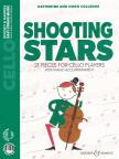 COLLEDGE - SHOOTING STARS. 21 PIECES FRO VIOLIN PLAYERS WITH AUDIO CD