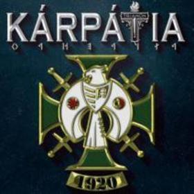Kárpátia - Kárpátia - 1920 (CD)