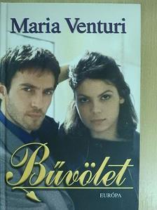 Maria Venturi - Bűvölet [antikvár]