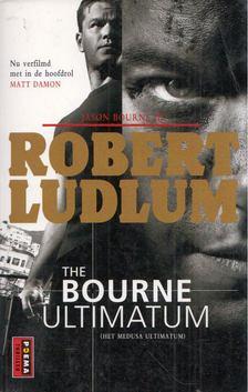 Robert Ludlum - The Bourne Ultimatum (Het Medusa ultimatum) [antikvár]