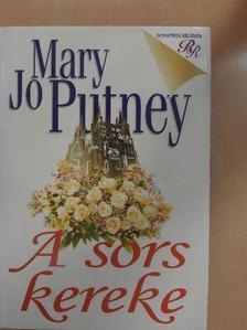 Mary Jo Putney - A sors kereke [antikvár]