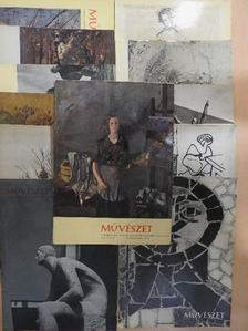 Dombi József - Művészet 1965. január-december [antikvár]