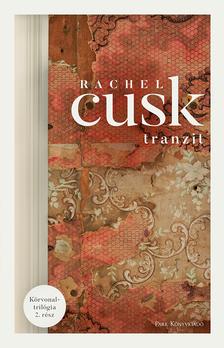Rachel Cusk - Tranzit