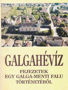 Asztalos István - Galgahévíz [antikvár]