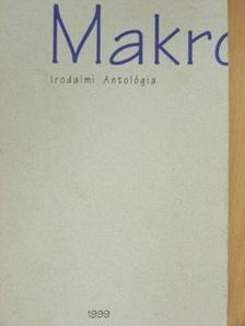 Ács Gábor - Makró '99 [antikvár]