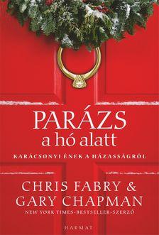 Gary Chapman-Chris Fabry - Parázs a hó alatt (ÚJ)