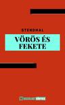 Stendhal - Vörös és fekete [eKönyv: epub, mobi]