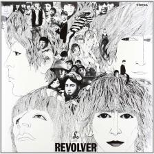 REVOLVER CD BEATLES REMASTERED,DELUXE PACKAGE+NOTES,PHOTOS