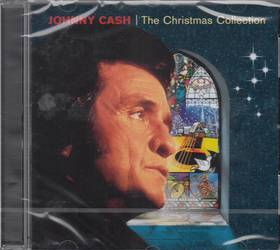 JOHNNY CASH - THE CHRISTMAS COLLECTION CD JOHNNY CASH