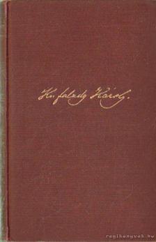 KISFALUDY KÁROLY - Kisfaludy Károly munkái - I. kötet - Költemények Tollagi Jónás viszontagságai [antikvár]