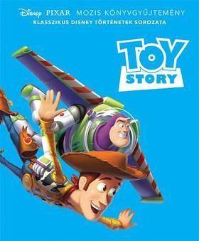 .- - Disney - Klasszikusok - Toy Story