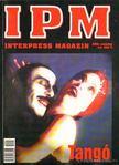 BURGER ISTVÁN - Interpress Magazin 2002. november 11. szám [antikvár]