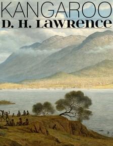 D. H. Lawrence - Kangaroo [eKönyv: epub, mobi]