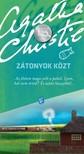 Agatha Christie - Zátonyok közt [eKönyv: epub, mobi]