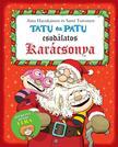 Aino Havukainen - Sami Toivonen - Tatu és Patu csodálatos karácsonya