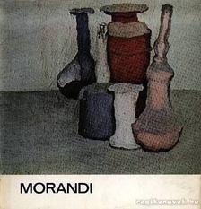 P. Szűcs Julianna - Morandi [antikvár]