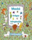 Dudás Gergely - Mackó virágos böngészője