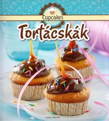 Nagy Mária - Tortácskák - Cupcakes [antikvár]