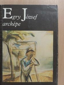 Ártinger Imre - Egry József arcképe [antikvár]