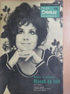 Bán Róbert - Film-Színház-Muzsika 1973. március 31. [antikvár]