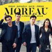 DVORAK, KORNGOLD - A FAMILY AFFAIR CD MOREAU