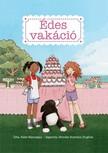 Kate Hannigan - Édes vakáció [eKönyv: epub, mobi]