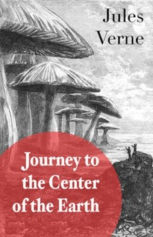 Jules Verne - A Journey into the Center of the Earth [eKönyv: epub, mobi]