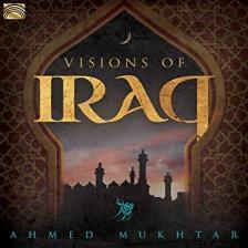 VISIONS OF IRAQ CD
