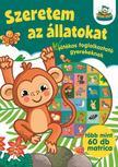 Szalay Könyvkiadó - Szeretem az állatokat