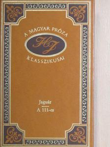 Heltai Jenő - Jaguár/A 111-es [antikvár]