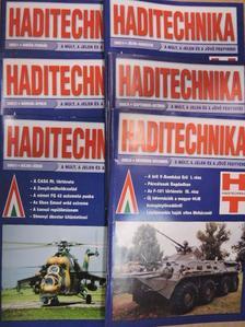 Balás B. Dénes - Haditechnika 2005/1-6. [antikvár]