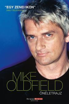 Mike Oldfield - Önéletrajz