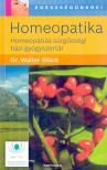 DR. WALTER GLÜCK - HOMEOPATIKA - HOMEOPÁTIÁS SÜRGŐSSÉGI HÁZI GYÓGYSZERTÁR