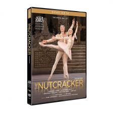 Tchaikovsky - THE NUTCRACKER DVD WORDSWORTH