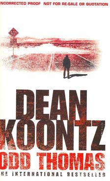 Dean R. Koontz - Odd Thomas [antikvár]
