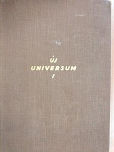 Arady István - Új Universum I. [antikvár]