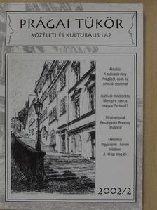 Borsody István - Prágai Tükör 2002/2. [antikvár]