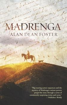 Alan Dean Foster - Madrenga [eKönyv: epub, mobi]