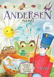 Napraforgó Könyvkiadó - Csodaszép altatómesék (ÚJ) - Andersen meséi